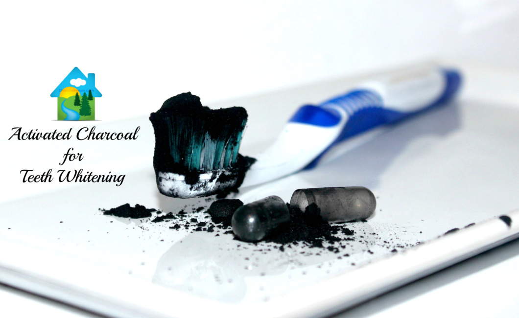 Activated Charcoal for Teeth Whitening header 1060x650 - Teeth Whitening: Brushing with Activated Charcoal