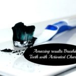 Amazing results Brushing Teeth with Activated Charcoal header 150x150 - Amazing results Brushing Teeth with Activated Charcoal Powder