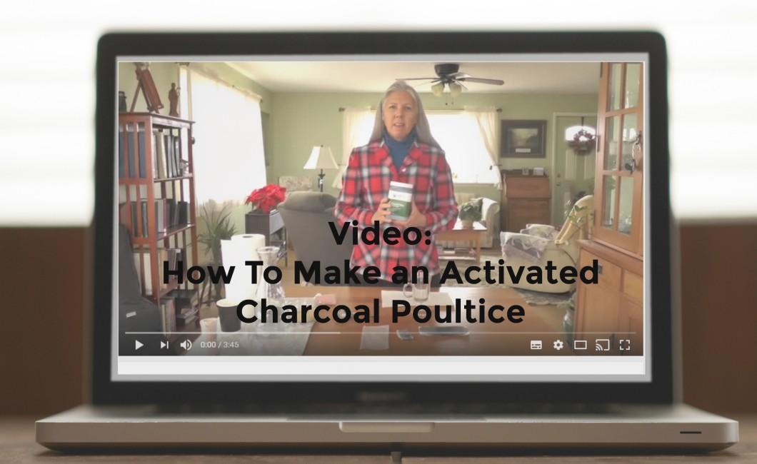 poultice-video