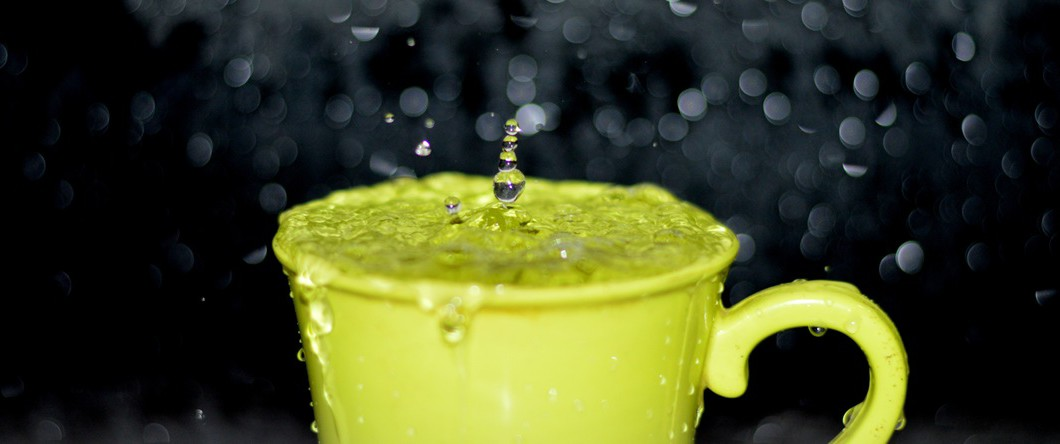 water-overflow-cup
