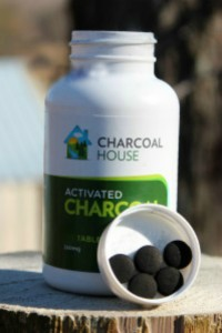 tablets CHBAC 200x300 - Video: Uses of Activated Charcoal Tablets