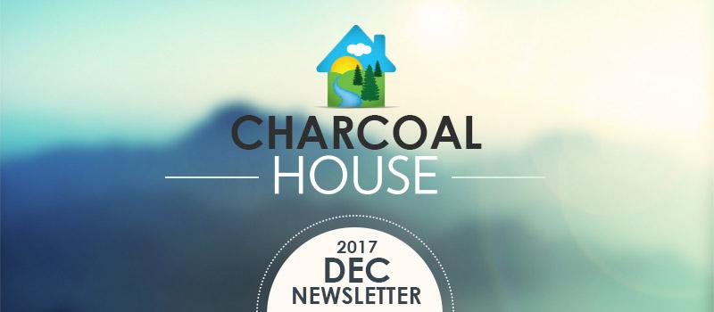header newsletter - Newsletter December 2017 - Testimonials - Activated Charcoal