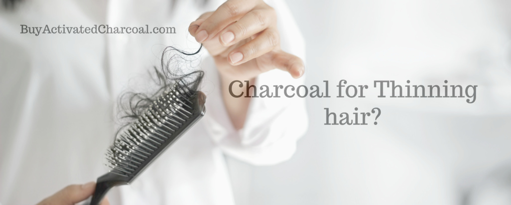 Activated charcoal for thinning hair 1024x411 - Does activated charcoal help thinning hair?