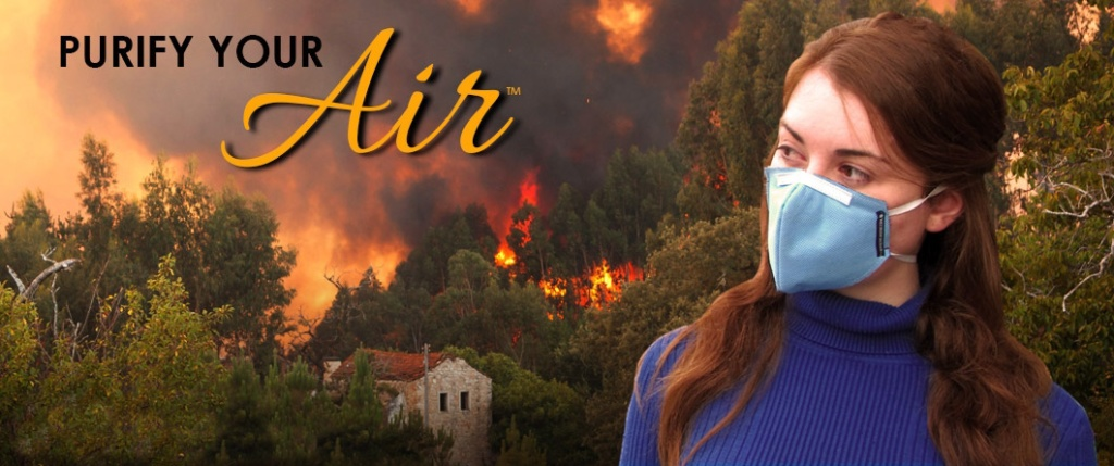 Purify Your Air Activated Charcoal Mask 1024x429 - Protection From Volcanic Ash, Breathe Clean Air Now!