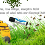 Tick bites bee stings mosquito itch  Have peace of mind with our Charcoal Salve Stick 150x150 - Have peace of mind with our Charcoal Salve Stick