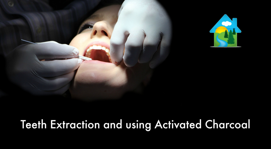 Blog post Teeth Extraction Using Activated Charcoal 1024x564 - Teeth Extraction and Using Activated Charcoal