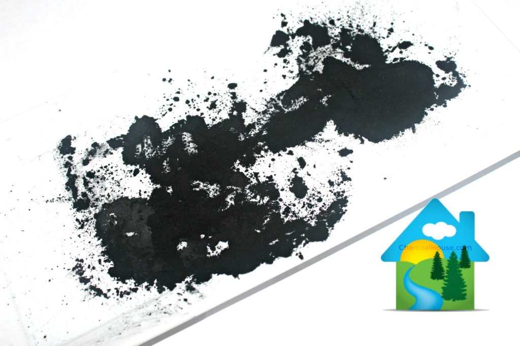 Charcoal to Remove Color from Plants Extracts 1024x683 - Charcoal to Remove Color from Plants & Extracts