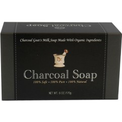 6oz charcoal bar soap - Charcoal House Sale & New Products
