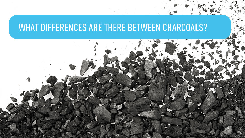 what are the difference between charcoal header - What Is The Difference Between All Your Charcoal Powders?