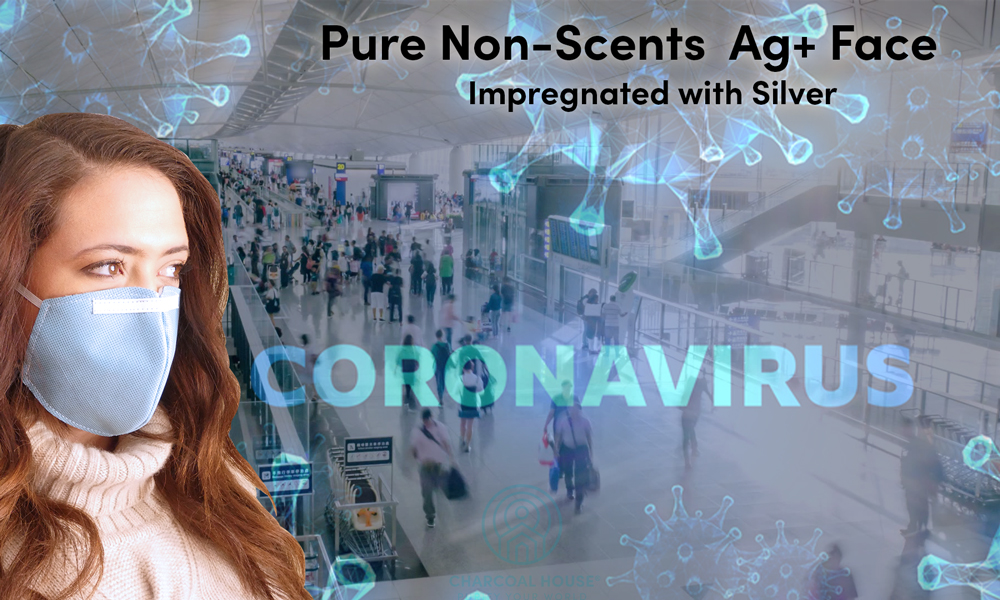 Face Mask Corona Virus - Coronavirus:  To Mask or not to Mask, That is the Question