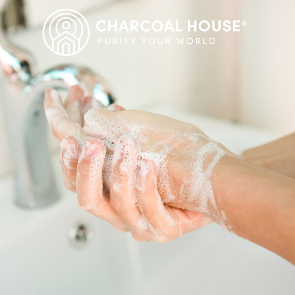 washing hands 1024x1024 - Simple & Easy Health Tips To Stave Off Coronaviruses